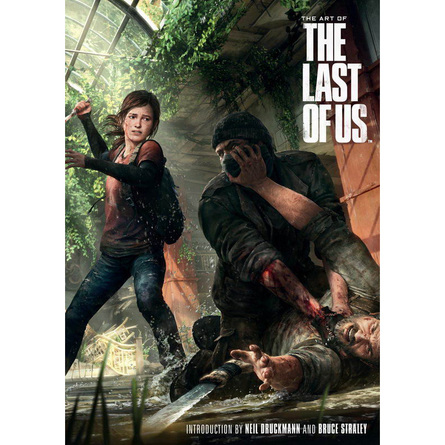 Плакат THE LAST OF US №2