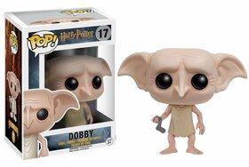 """Фигурка Добби """"Гарри Поттер"""" от Funko POP!"""