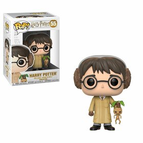Фигурка Funko POP! Vinyl: Harry Potter S5: Harry Potter (Herbology) 29496