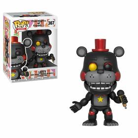Фигурка Funko POP! Vinyl: Games: FNAF Pizza Sim: Lefty 32060