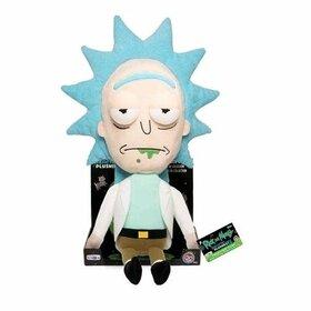 "Фигурка плюшевая Funko Galactic Plushies: Rick & Morty: 16"" Rick w/ Tray (Exc) 26657"