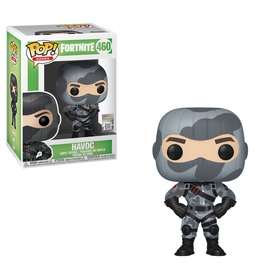 Фигурка Funko POP! Vinyl: Games: Fortnite S2: Havoc POP 19   36022