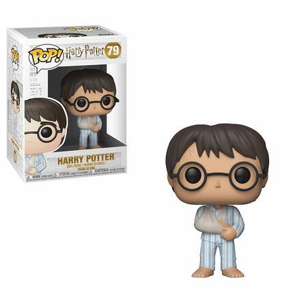 Фигурка Funko POP! Vinyl: Harry Potter S5: Harry Potter (PJs) 34424