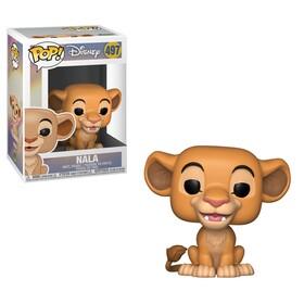 Фигурка Funko POP! Vinyl: Disney: Король лев (Lion King): Nala 36400
