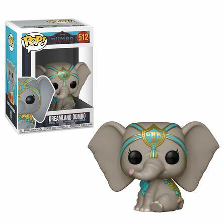 Фигурка Funko POP! Vinyl: Disney: Dumbo (Live): Dreamland Dumbo 34217