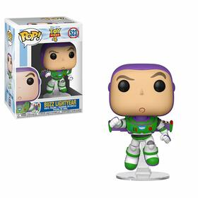 Фигурка Funko POP! Vinyl: Disney: Toy Story 4: Buzz 37390
