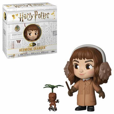 Фигурка Funko Vinyl Figure: 5 Star: Harry Potter: Hermione Granger (Herbology) 37266