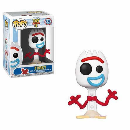 Фигурка Funko POP! Vinyl: Disney: Toy Story 4: Forky 37396