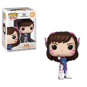 Фигурка Funko POP! Vinyl: Games: Overwatch S5: D.Va  37433