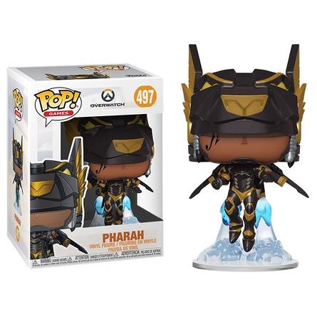 Фигурка Funko POP! Vinyl: Games: Overwatch S5: Pharah (Anubis) (Exc) 38180