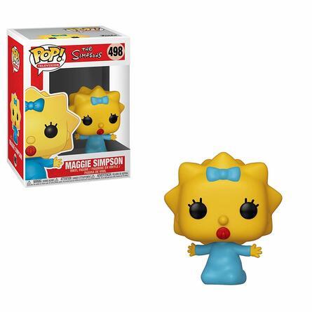Фигурка Funko POP! Vinyl: Simpsons S2: Maggie 33879
