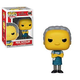 Фигурка Funko POP! Vinyl: Simpsons S2: Moe 33882