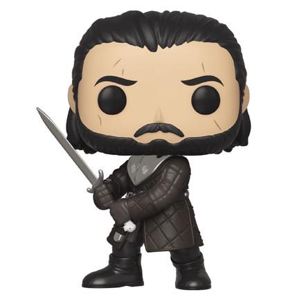 Фигурка Funko POP! Vinyl: Game of Thrones: Jon Snow Season 8 44446
