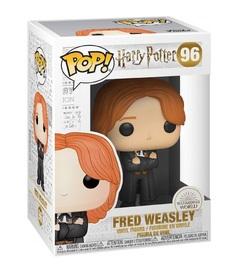 Фигурка Funko POP! Vinyl: Harry Potter S8: Fred Weasley (Yule) 42842