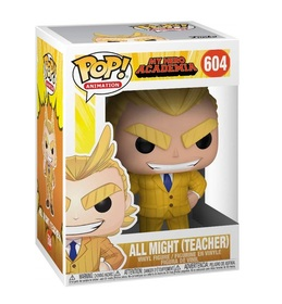 Фигурка Funko POP! Vinyl: My Hero Academia S3: Teacher All Might 42932