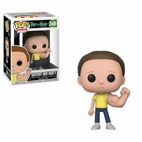 Фигурка Funko POP! Vinyl: Rick & Morty: Sentinent Arm Morty w/ Chase 28451