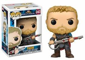 Фигурка Funko POP! Bobble: Marvel: Thor Ragnarok: Thor 13763