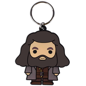 Брелок Harry Potter (Hagrid Chibi)