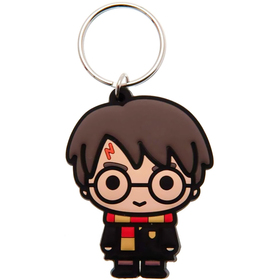 Брелок Harry Potter (Harry Potter Chibi)