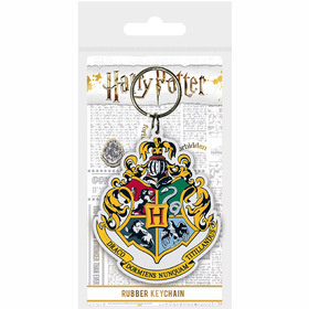 Брелок Harry Potter (Hogwarts Crest)