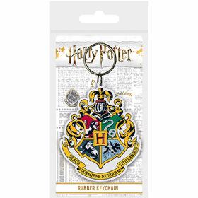 Брелок Harry Potter (Hogwarts Crest)