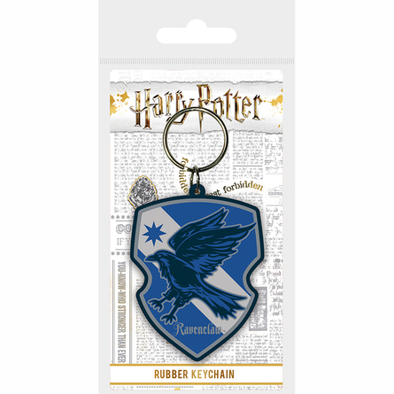 Брелок Harry Potter (Ravenclaw)
