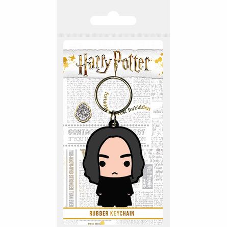 Брелок Harry Potter (Severus Snape Chibi)