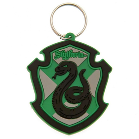 Брелок Harry Potter (Slytherin)