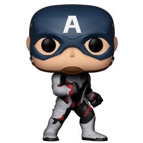 """Фигурка Captain Marvel """"Мстители:Финал"""": Funko POP!"""