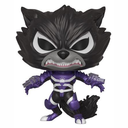 """Фигурка Енот Ракета """"Marvel: Venom S2"""" от Funko POP!"""
