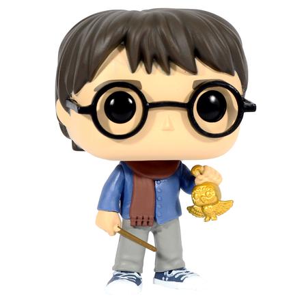 "Фигурка Гарри Поттер (праздник) ""Гарри Поттер"" от Funko POP!"