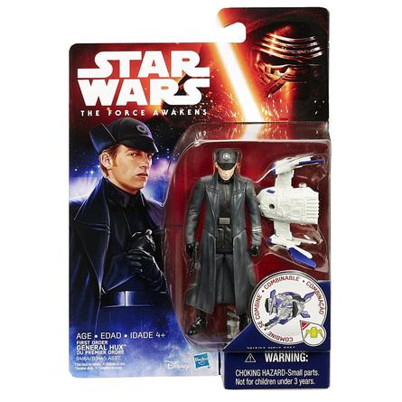 Фигурка Генерал Хакс - The Force Awakens