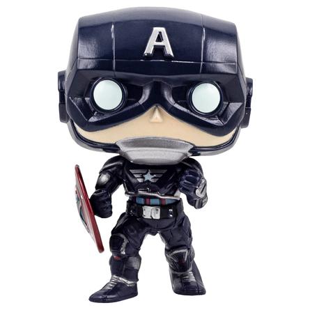 """Фигурка Капитан Америка """"Marvel:  Avengers Game"""" от Funko POP!"""