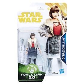 Фигурка КиРа - Force Link 2.0