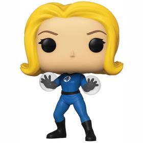"Фигурка Невидимая Леди ""Marvel: Fantastic Four"" от Funko POP!"
