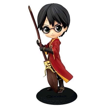 Фигурка Q Posket Гарри Поттер: Harry Potter Quidditch Style (A Version)
