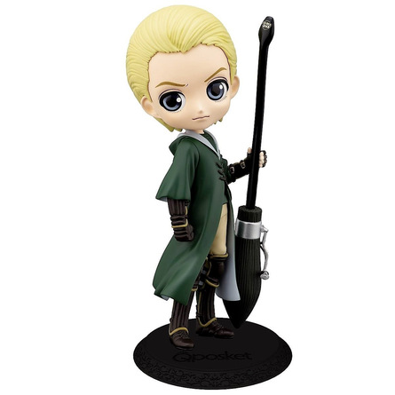 Фигурка Q Posket Harry Potter: Draco Malfoy Quidditch Style (A Version)