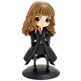 Фигурка Q Posket Harry Potter: Hermione Granger - II (A Normal color)