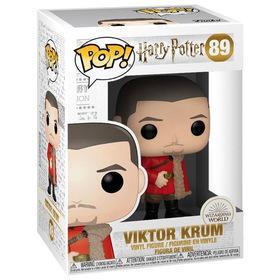 "Фигурка Виктор Крам ""Гарри Поттер"" от Funko POP!"