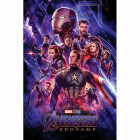 Макси-постер Мстители: Финал (Конец путешествия)