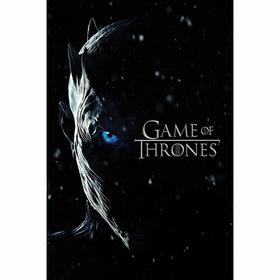 Постер Игра престолов (Сезон 7 Царь тьмы)