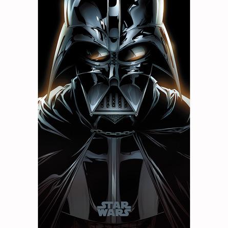 Постер Звездные Войны - Дарт Вейдер