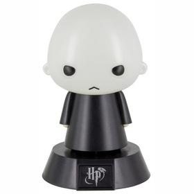 Светильник Гарри Поттер (Voldemort Icon Light)