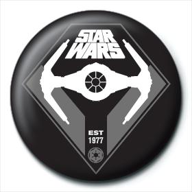 Значок Звездные Войны 25 мм